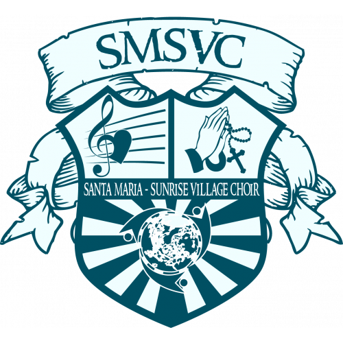 SMSV Choir Official Logo